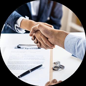 Finalizacja transakcji sprzedaży nieruchomości