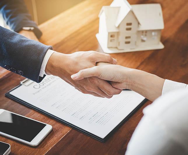 Finalizajca sprzedaży nieruchomości przez biuro Properton z warszawy